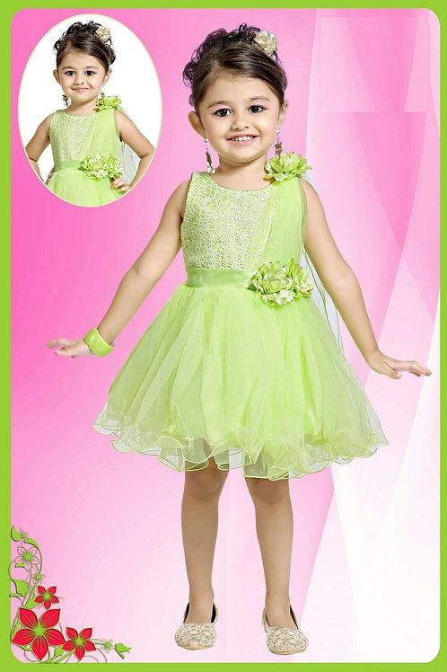Baby Dress - G1017