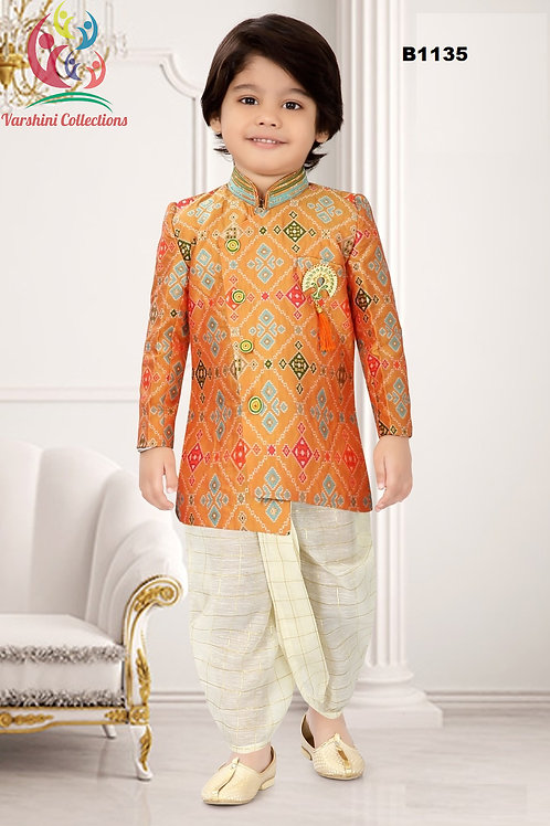 Boy's Ethnic Wear - B1135