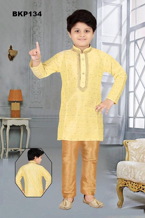Boy's Kurta Pajama - BKP134