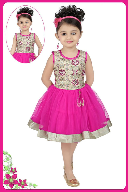 Baby Dress - G1015