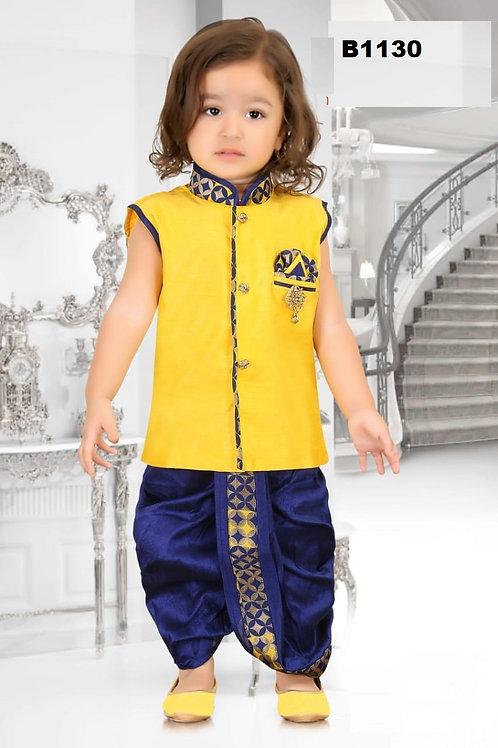 Boy's Ethnic Wear - B1130