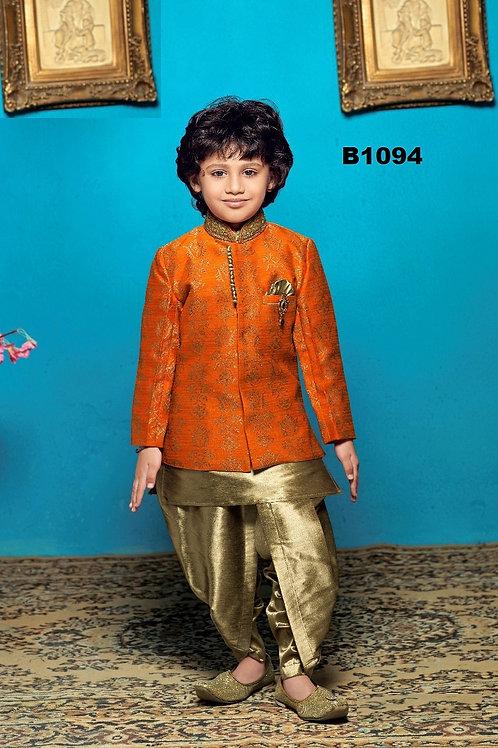 Boy's Ethnic Wear - B1094
