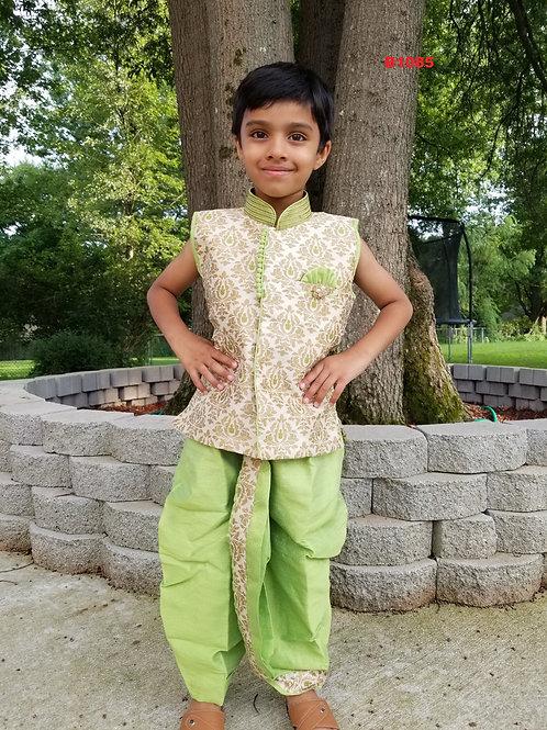 Boy's Ethnic Wear - B1085