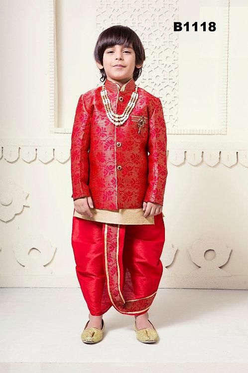 Boy's Ethnic Wear - B1118