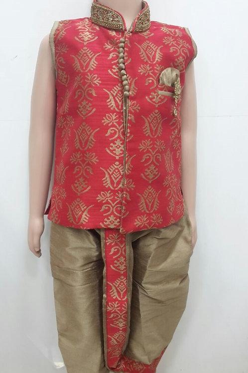 Boy's Ethnic Wear - B1083