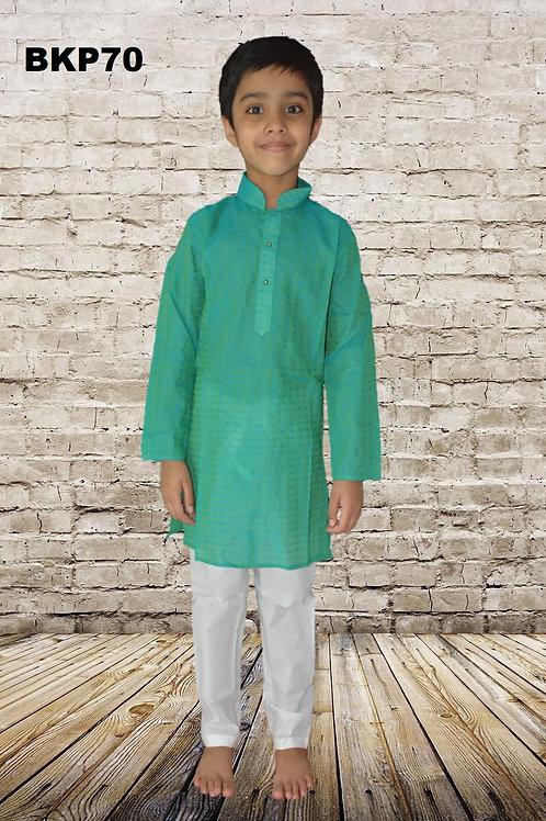 Boy's Kurta Pajama - BKP70