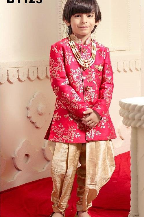 Boy's Ethnic Wear - B1125