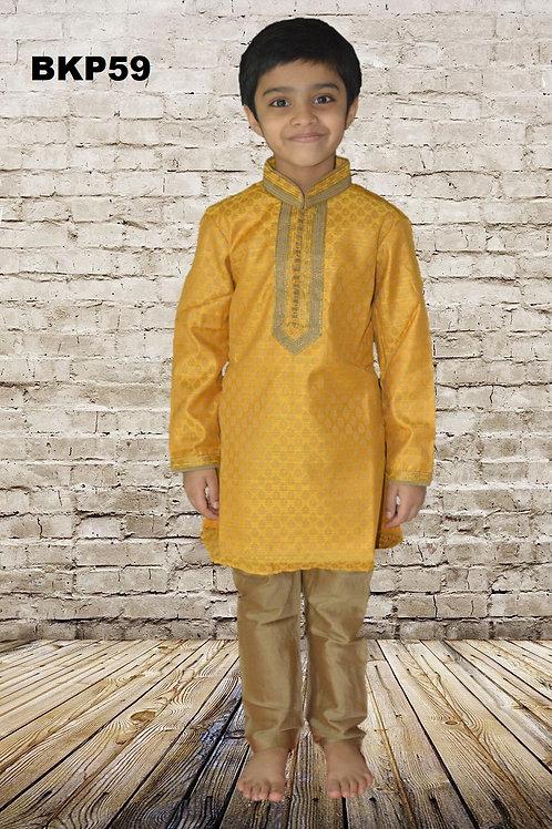Boy's Kurta Pajama - BKP59