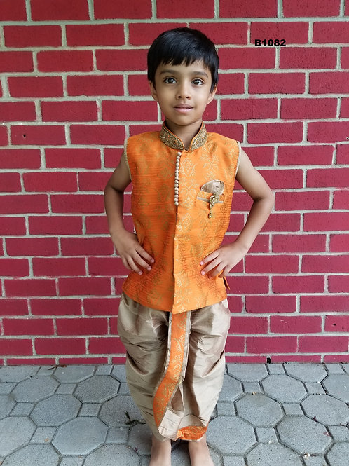 Boy's Ethnic Wear - B1082