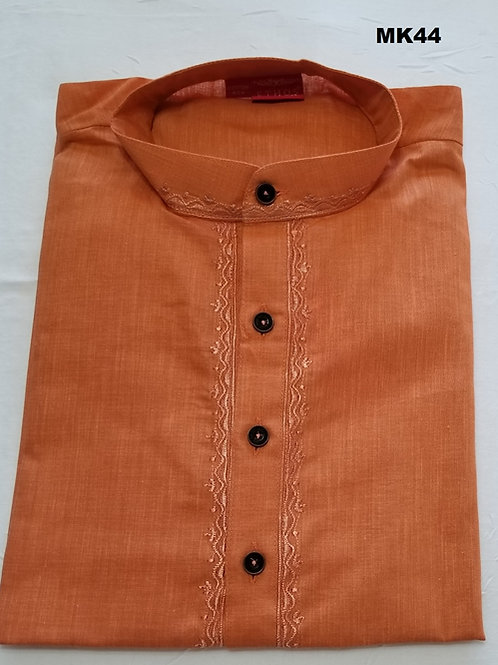 Men's Cotton Kurta Pajama - MK44