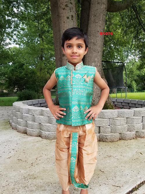 Boy's Ethnic Wear - B1076