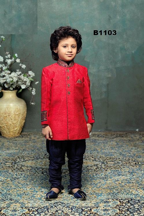 Boy's Ethnic Wear - B1103