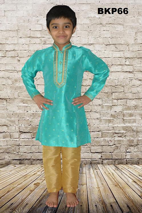 Boy's Kurta Pajama - BKP66