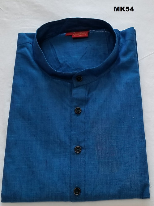Men's Cotton Kurta Pajama - MK54