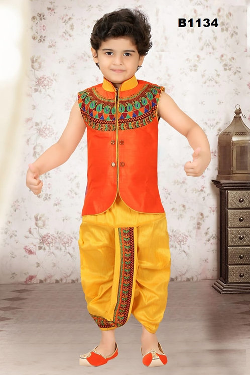 Boy's Ethnic Wear - B1134