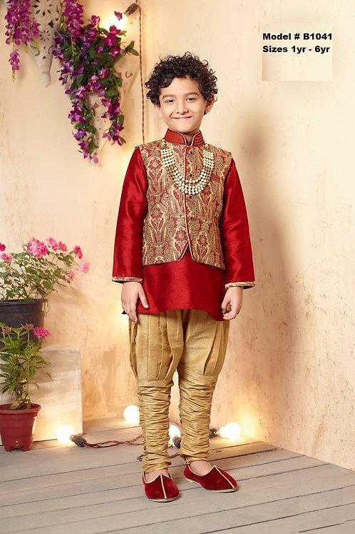 Boy's Ethnic Wear - B1041