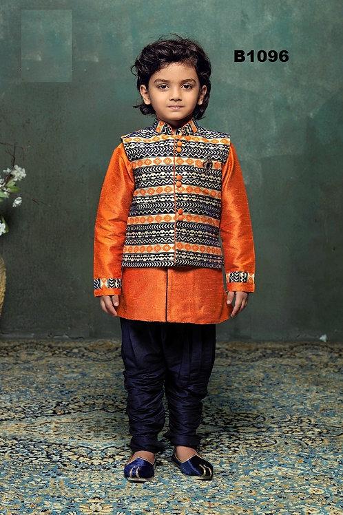 Boy's Ethnic Wear - B1096