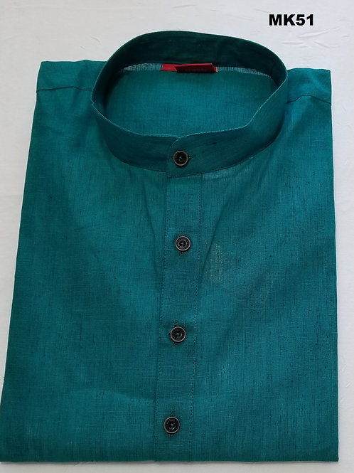 Men's Cotton Kurta Pajama - MK51
