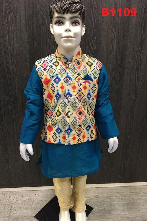 Boy's Ethnic Wear - B1109