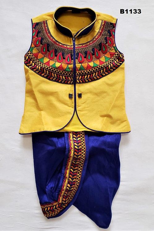 Boy's Ethnic Wear - B1133