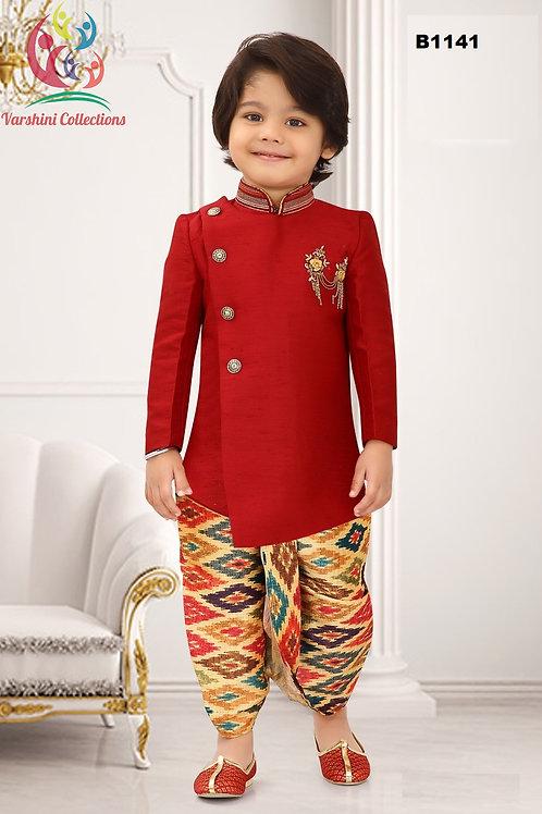 Boy's Ethnic Wear - B1141