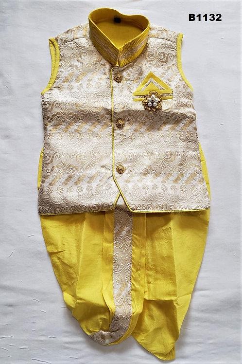 Boy's Ethnic Wear - B1132
