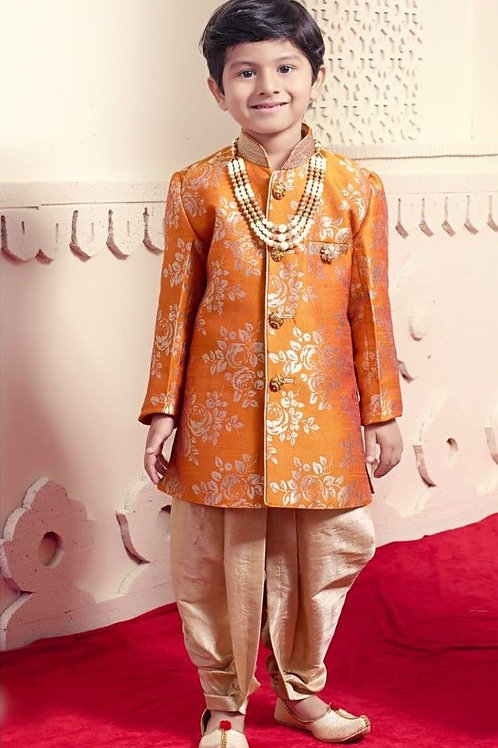 Boy's Ethnic Wear - B1124