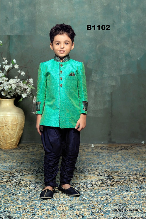 Boy's Ethnic Wear - B1102