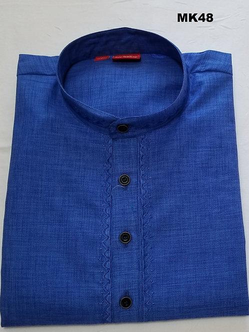 Men's Cotton Kurta Pajama - MK48