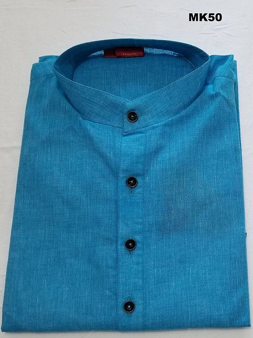 Men's Cotton Kurta Pajama - MK50