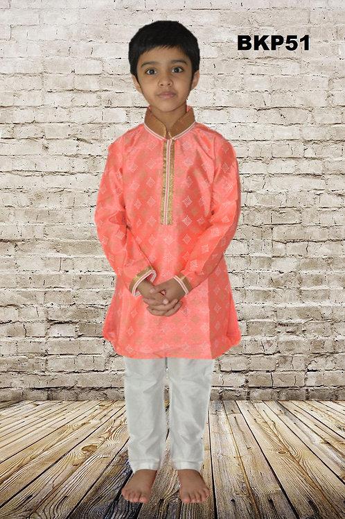 Boy's Kurta Pajama - BKP51