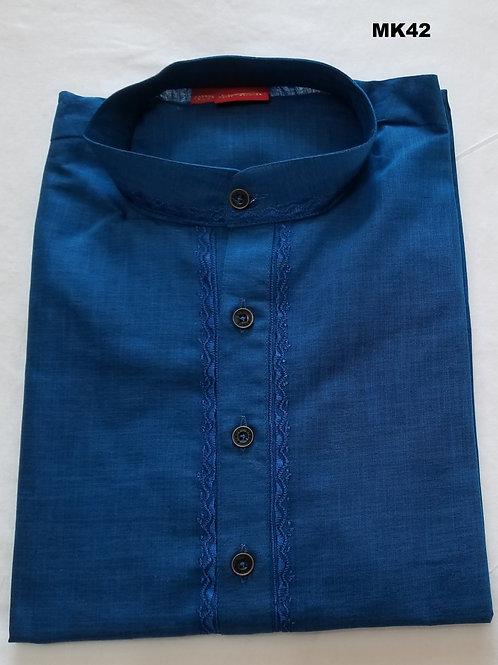 Men's Cotton Kurta Pajama - MK42
