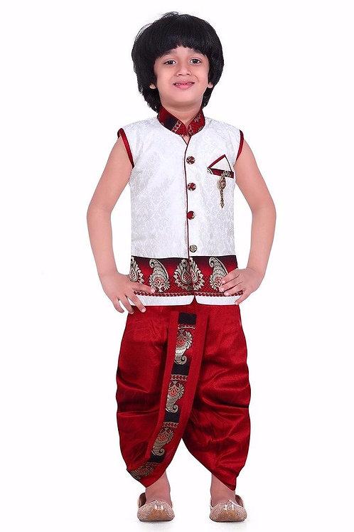 Boy's Ethnic Wear - B1018