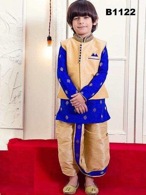 Boy's Ethnic Wear - B1122