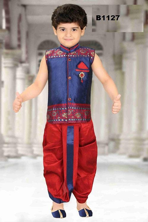 Boy's Ethnic Wear - B1127