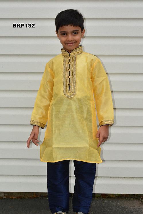Boy's Kurta Pajama - BKP132