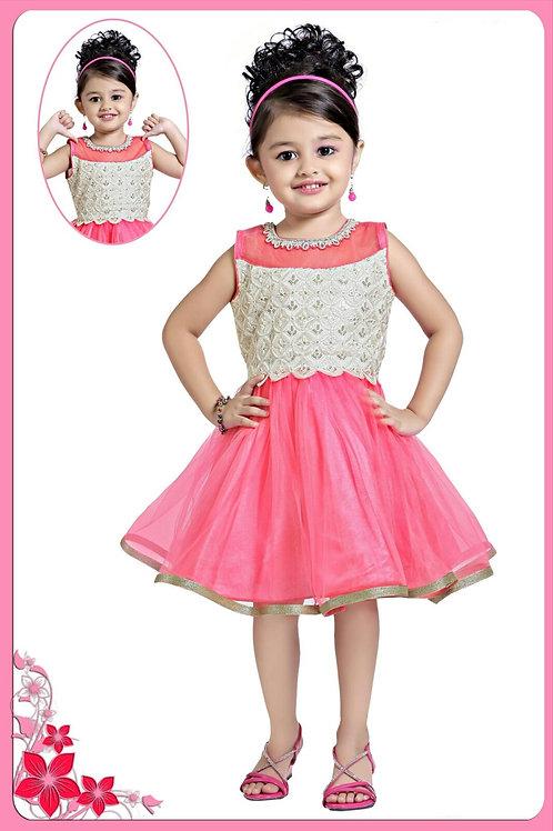 Baby Dress - G1011