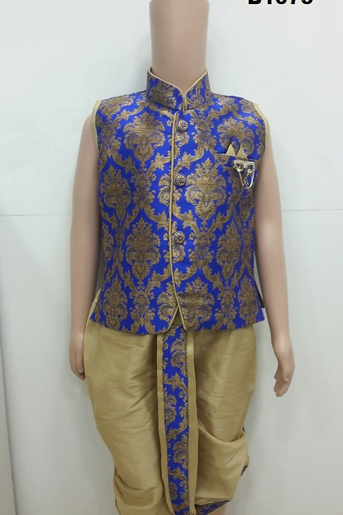 Boy's Ethnic Wear - B1075