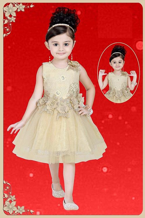 Baby Dress - G1022