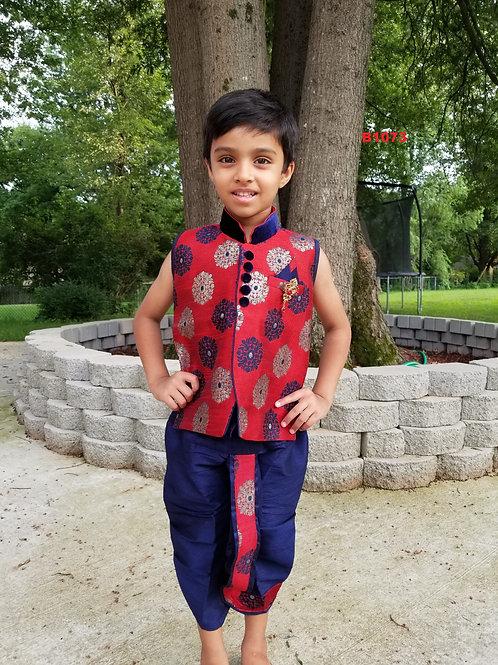 Boy's Ethnic Wear - B1073