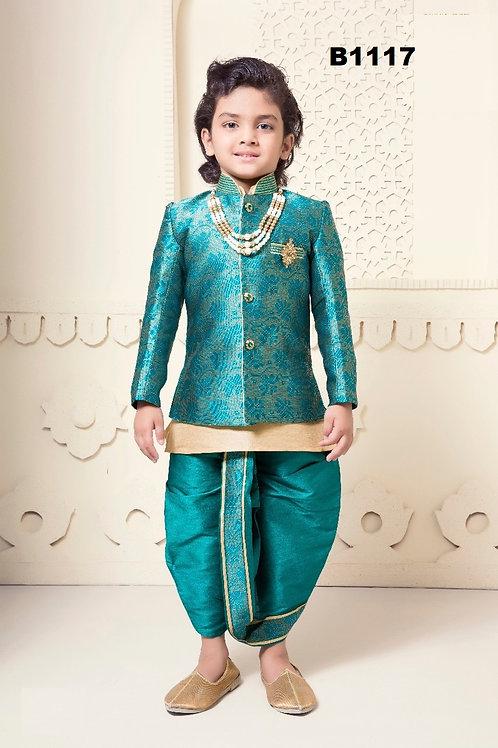 Boy's Ethnic Wear - B1117