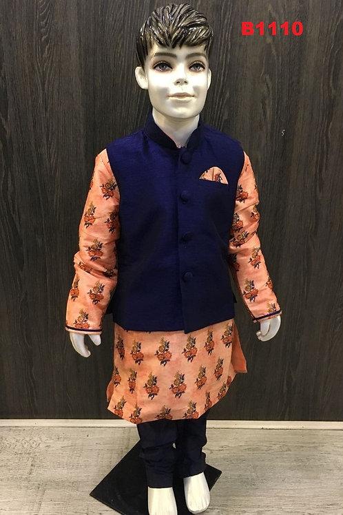 Boy's Ethnic Wear - B1110