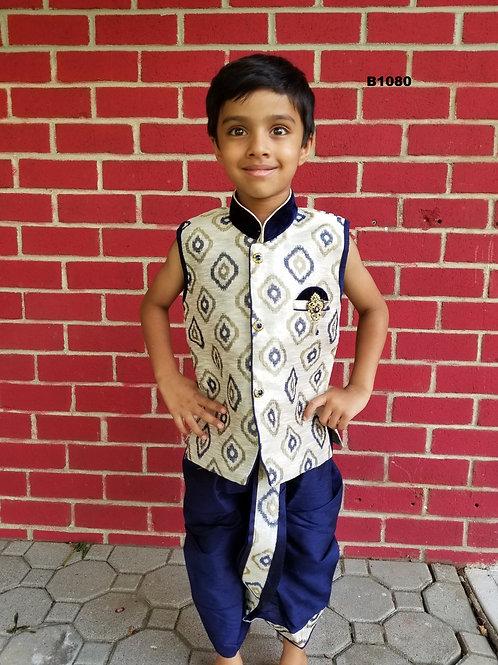 Boy's Ethnic Wear - B1080