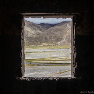 """Matías Augusto Orciani, """"La ventana"""""""