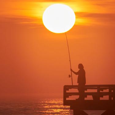 Pablo Mato, Otro tipo de pesca.