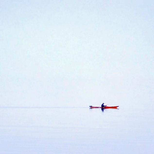 Yésica Daniela Gallegoz Muñoz, Navegando sin línea de horizonte