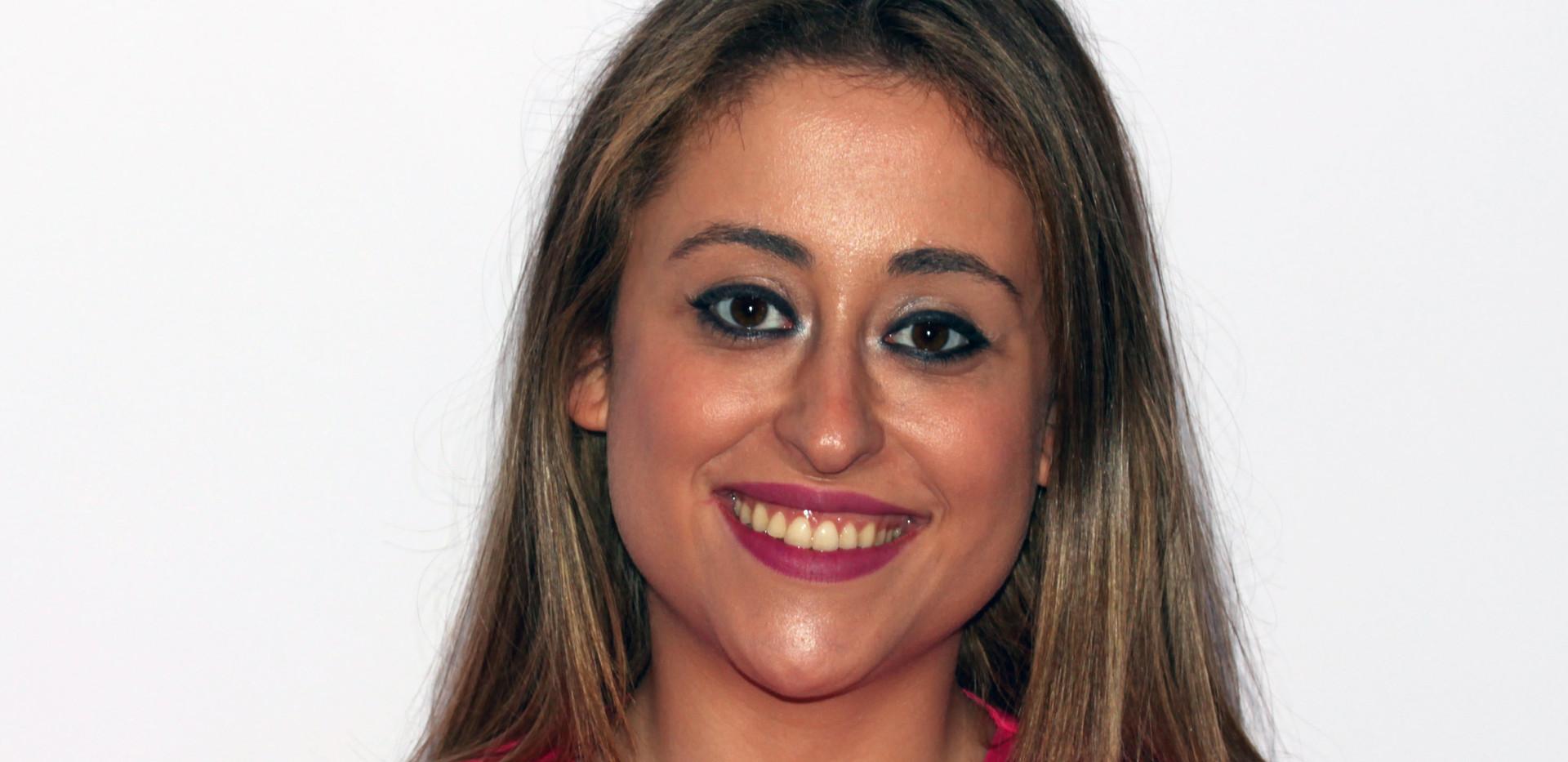 ELENA GONZÁLEZ ROMERA