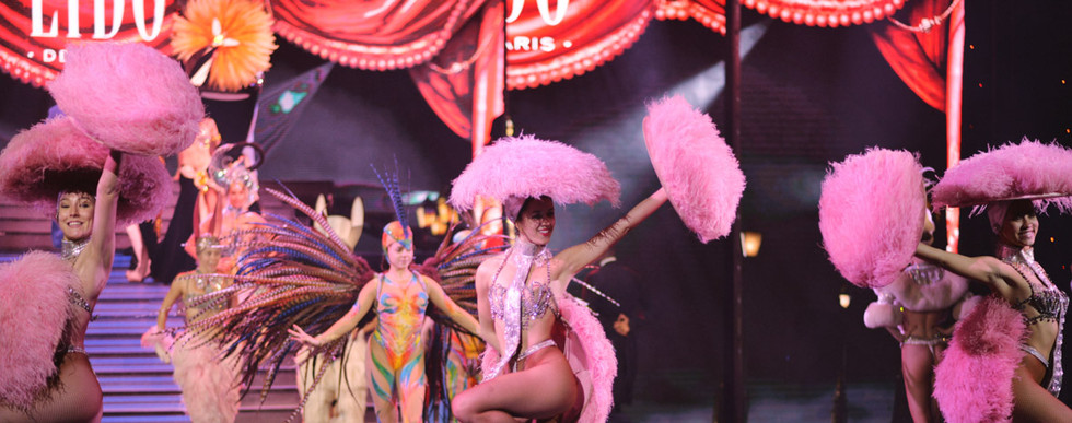 Life is a Cabaret!