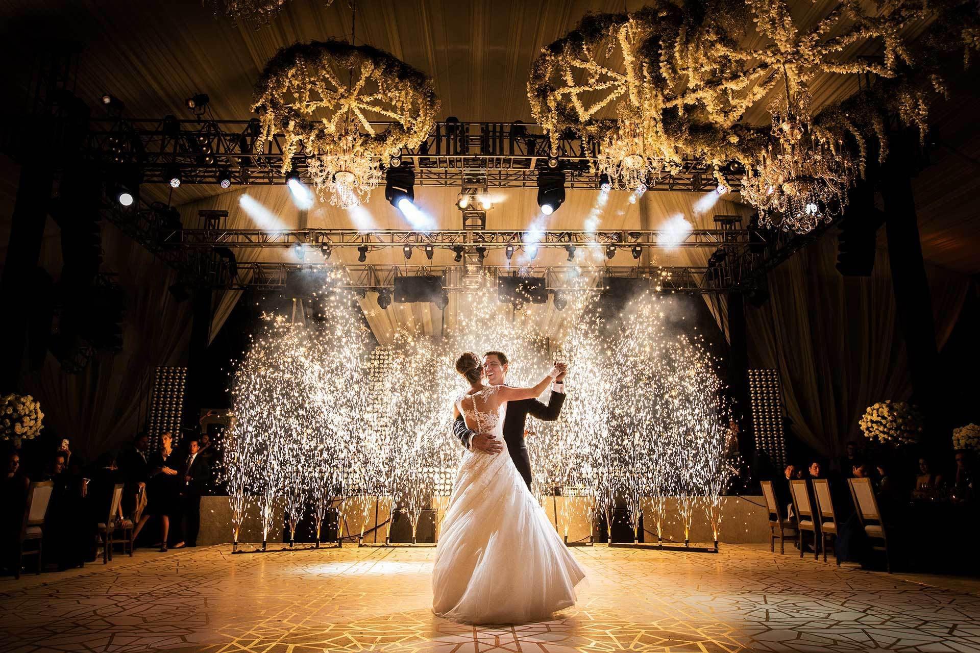 Свадебный танец 1