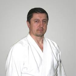 Тренер по Айкидо Алдохин В.Н.